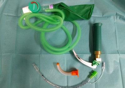 Paediatric Anaesthesia