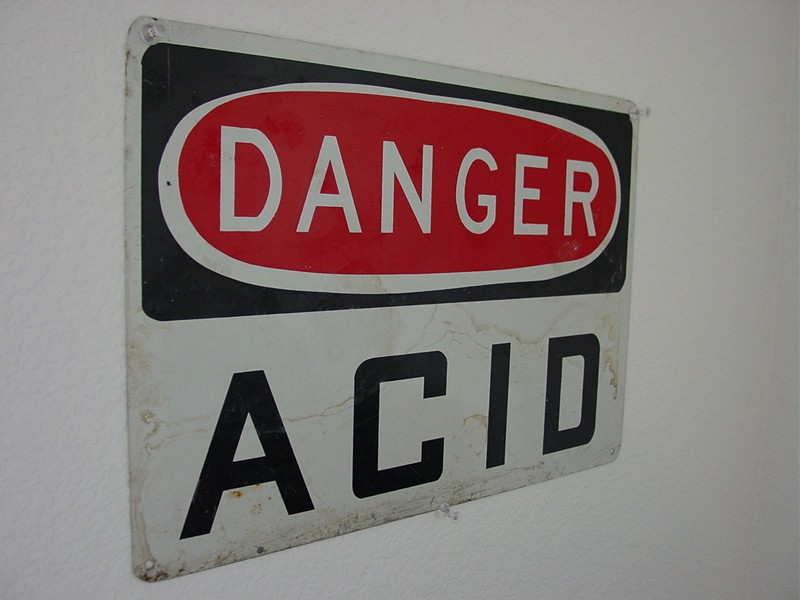 Advanced Acid-Base Interpretation