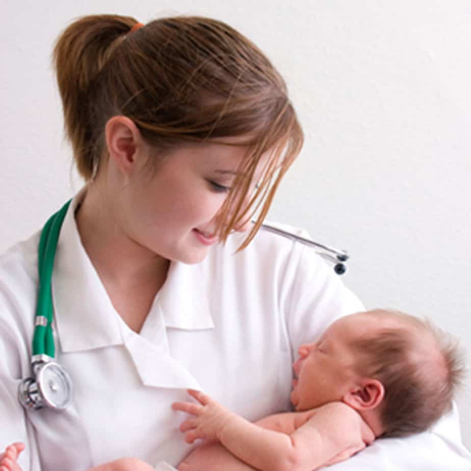 A Practical Guide to Managing Paediatric Problems on the Postnatal Wards